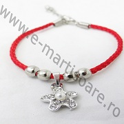 Martisor bratara model 8 set 10 buc