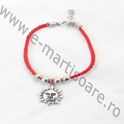 Martisor bratara model 13 set 10 buc