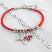 Martisor bratara model 22 set 10 buc