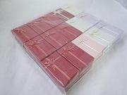 Set 30 cutii cu fundita diverse culori